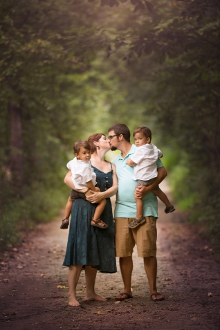 Richmond VA Family Photographer