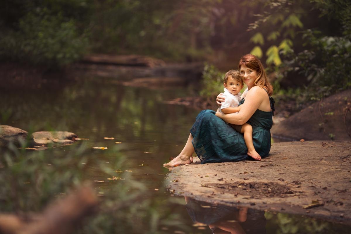 Richmond, VA family photographer
