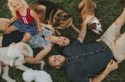 IMG_9671-EditFamily and Pet Session by Richmond, VA family photographer Anika Colombo Photography