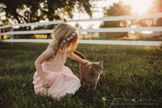 Anika Colombo Photography family session in Richmond VA